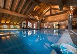 Hôtel 4 étoiles Aime - Cgh Résidences & Spas Les Alpages De Champagny-1