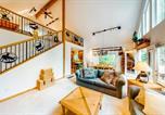 Location vacances Shelton - Alpine Home-4