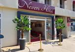 Hôtel Nevers - Nevers Hotel-1
