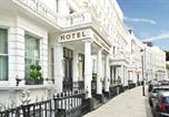 Hôtel Londres - The Park City Grand Plaza Kensington Hotel-1
