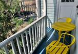 Location vacances New Orleans - Light & Airy in the Marigny-2