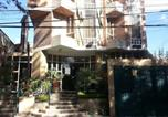 Hôtel Cochabamba - Hotel Luxor-2