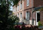 Location vacances Isneauville - Au Coing du Jardin-1