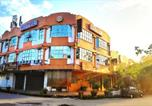 Hôtel Ipoh - Fresh Falim-1