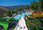 Hôtel Ζαρος - Fodele Beach Water Park Resort-4