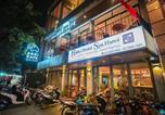 Hôtel Hanoï - Reddoorz @ Tong Duy Tan Street