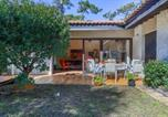Location vacances Seignosse - Typical and quiet villa on the South Coast of the Landes-2