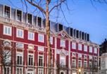 Hôtel Porto - Nh Collection Porto Batalha-1