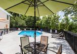 Hôtel Jacksonville - Quality Inn near Mcas Cherry Point-3
