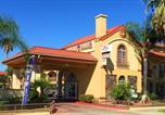 Hôtel San Bernardino - Dynasty Suites Hotel-1