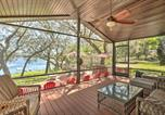Location vacances Lake City - Lake Hutchinson Home - Bbq and Firepit!-3