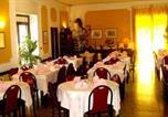 Hôtel Pontecagnano Faiano - Hotel Delle Rose-4