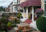Hôtel Skegness - The Queens Hotel-1