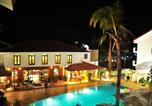 Hôtel Calangute - Kyriad Prestige Hotel, Goa-1