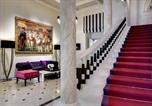 Hôtel Bord de mer d'Urrugne - Grand Hôtel Thalasso & Spa-2
