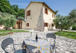 Location vacances Ombrie - Nice apartment in Narni w/ Outdoor swimming pool and 1 Bedrooms-2