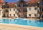 Location vacances Palić - Apartments Light-2