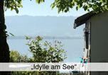 Location vacances Lindau - Ferienwohnung Idylle am See-1