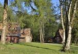 Location vacances Miribel-les-Echelles - Cabanes d'Aiguebelette-3