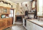 Location vacances Berlou - Three-Bedroom Holiday Home in Causses er Vayran-3