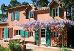 Hôtel Villeneuve-lès-Avignon - Campagne Bertani-3