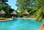Village vacances Afrique du Sud - Pestana Kruger Lodge-4