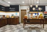 Hôtel Greenville - Hampton Inn Greenville/Woodruff Road-4