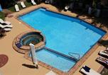 Hôtel Coffs Harbour - The Tahitian Holiday Apartments-4