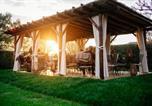 Location vacances Bibbona - Villa Aia Vecchia-2