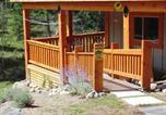 Location vacances Valemount - Timberwolf Lodge-B&B-4