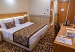 Hôtel Pamukkale - Grand İtimat Hotel-3