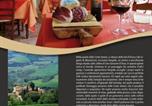 Location vacances San Giovanni d'Asso - Agriturismo Vergelle-3