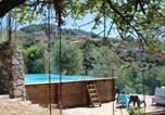 Location vacances Leivi - Agriturismo Olivarancio-1