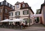 Hôtel Bad Arolsen - Hotel Restaurant Zum Holländer Hof-1