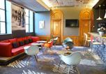 Hôtel Saint-Nicolas - Ibis Douai Centre-4