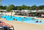 Camping avec Ambiance club Gironde - Camping maeva Club Tastesoule-1