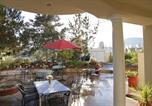 Hôtel Lebec - Santa Paula Inn-4