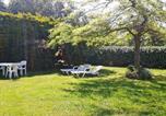 Location vacances  Finistère - Holiday Home Villa du Paradis-2