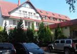 Hôtel Kołobrzeg - Anker - Podczele-1