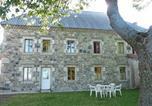 Hôtel Moudeyres - L'arbrassous-3