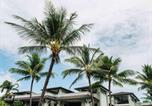 Villages vacances Craiglie - Pullman Port Douglas Sea Temple Resort and Spa-1