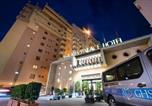 Hôtel Ville métropolitaine de Palerme - Astoria Palace Hotel