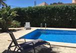 Location vacances Santanyí - Casa Mia-4