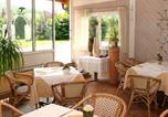 Location vacances Appiano sulla strada del vino - Gasthof Feldheim-1