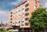 Hôtel Bogotá - Lancaster House-1
