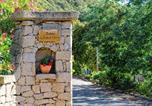 Camping avec WIFI Serra-di-Fiumorbo - Résidence les Hauts de l'Avena-2