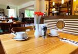 Hôtel Neustrelitz - Landhotel Cafe Prälank-4