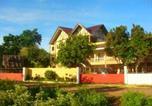 Hôtel Panglao - Panglao Island Franzen Residences-2