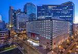 Hôtel Nashville - Doubletree by Hilton Downtown Nashville-1