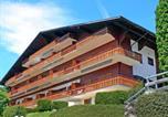Location vacances Leysin - Apartment Gai Matin A 11-1